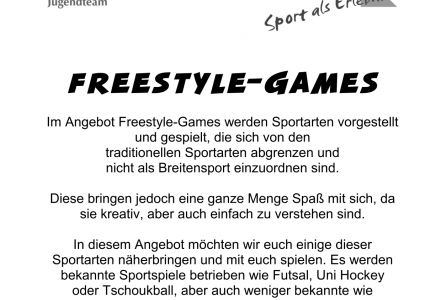 Freestyle Games 2015